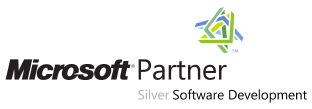 Microsoft Partner Silver Software Development